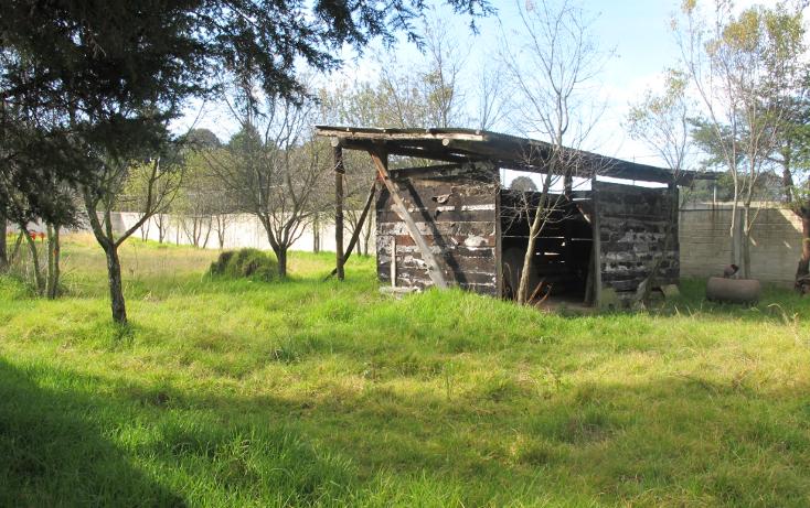 Foto de terreno comercial en venta en  , san miguel ameyalco, lerma, méxico, 1489787 No. 07