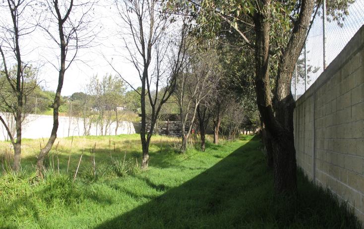 Foto de terreno comercial en venta en  , san miguel ameyalco, lerma, méxico, 1489787 No. 10
