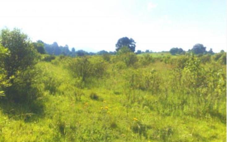 Foto de terreno habitacional en venta en  , san miguel ameyalco, lerma, méxico, 1587950 No. 05