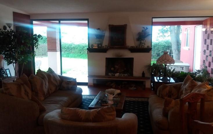 Foto de casa en venta en  , san miguel ameyalco, lerma, méxico, 2019439 No. 01