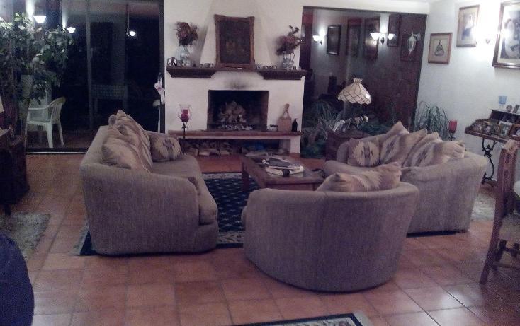 Foto de casa en venta en  , san miguel ameyalco, lerma, méxico, 2019439 No. 04