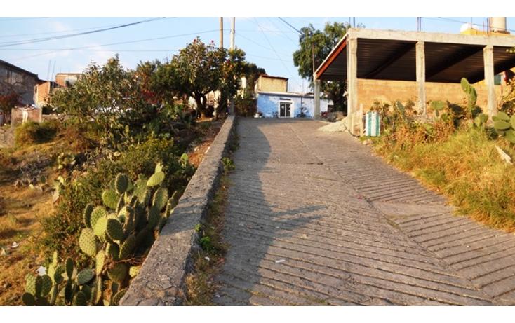 Foto de terreno habitacional en venta en  , san miguel apinahuizco, toluca, méxico, 1143897 No. 03