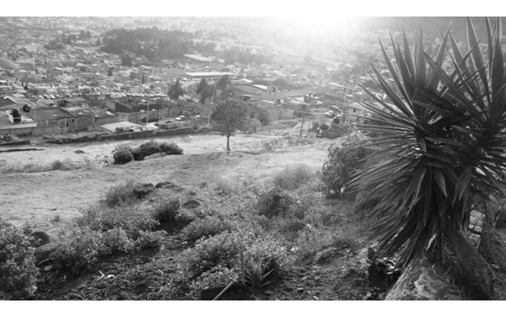 Foto de terreno habitacional en venta en  , san miguel apinahuizco, toluca, méxico, 1143897 No. 07
