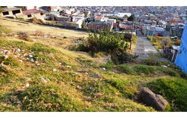 Foto de terreno habitacional en venta en  , san miguel apinahuizco, toluca, méxico, 1143897 No. 08