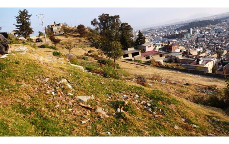 Foto de terreno habitacional en venta en  , san miguel apinahuizco, toluca, méxico, 1143897 No. 09