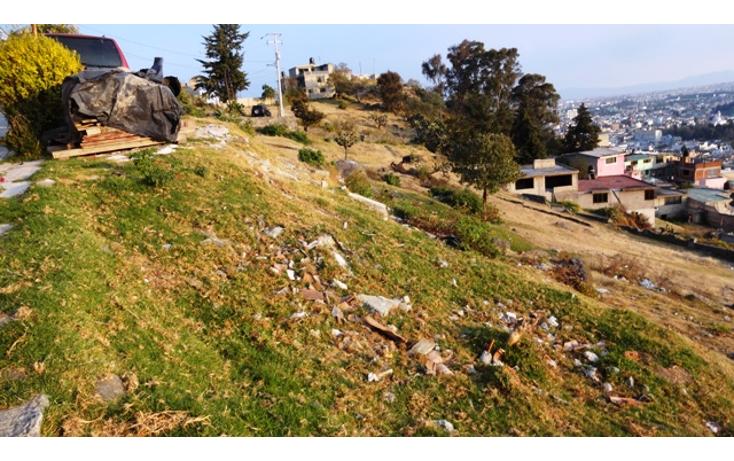 Foto de terreno habitacional en venta en  , san miguel apinahuizco, toluca, méxico, 1143897 No. 10