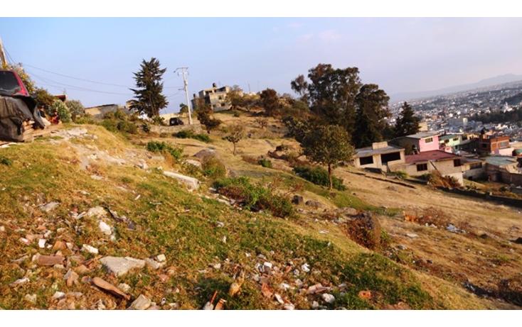 Foto de terreno habitacional en venta en  , san miguel apinahuizco, toluca, méxico, 1143897 No. 11