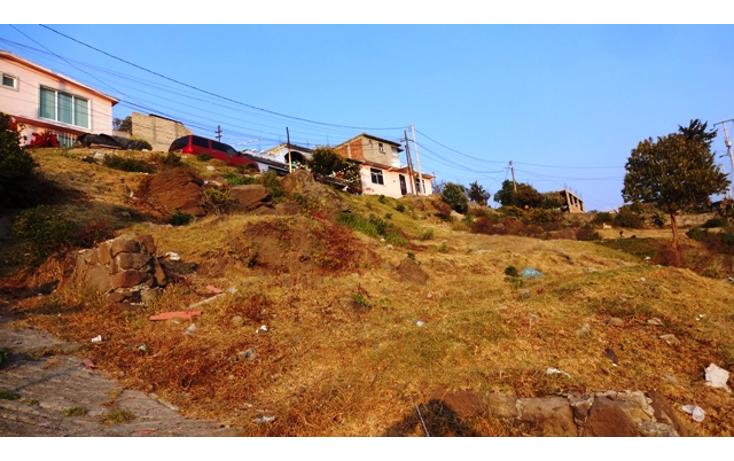Foto de terreno habitacional en venta en  , san miguel apinahuizco, toluca, méxico, 1143897 No. 12