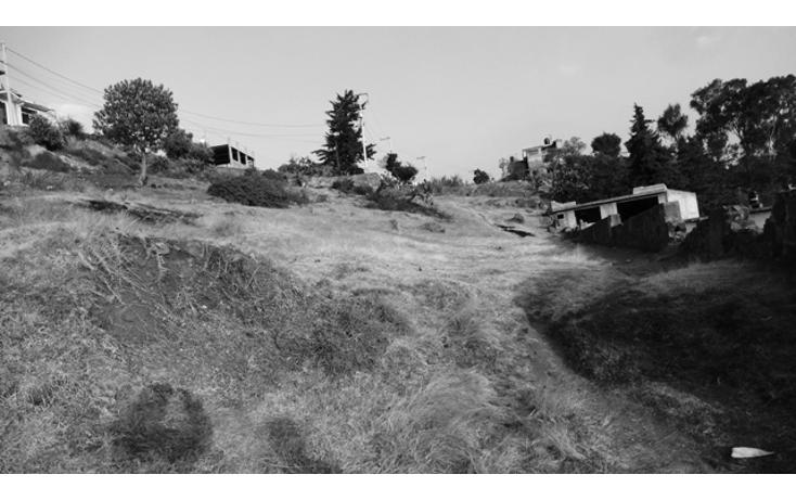 Foto de terreno habitacional en venta en  , san miguel apinahuizco, toluca, méxico, 1143897 No. 13