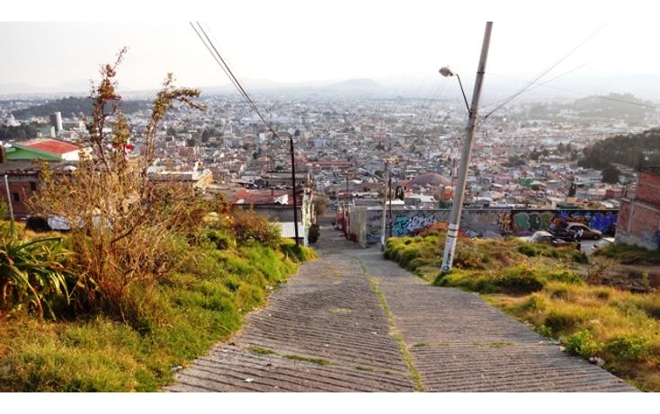 Foto de terreno habitacional en venta en  , san miguel apinahuizco, toluca, méxico, 1143897 No. 14