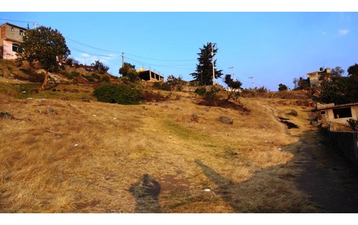Foto de terreno habitacional en venta en  , san miguel apinahuizco, toluca, méxico, 1143897 No. 15