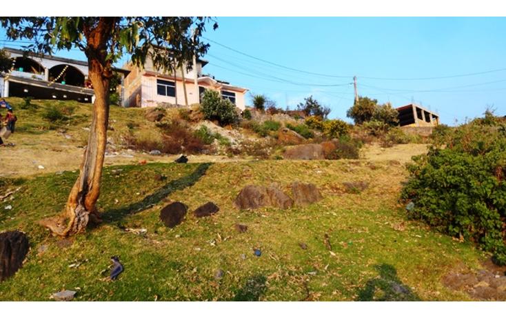 Foto de terreno habitacional en venta en  , san miguel apinahuizco, toluca, méxico, 1143897 No. 16