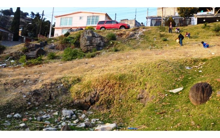 Foto de terreno habitacional en venta en  , san miguel apinahuizco, toluca, méxico, 1143897 No. 17
