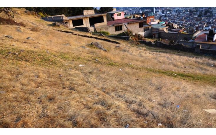 Foto de terreno habitacional en venta en  , san miguel apinahuizco, toluca, méxico, 1143897 No. 18