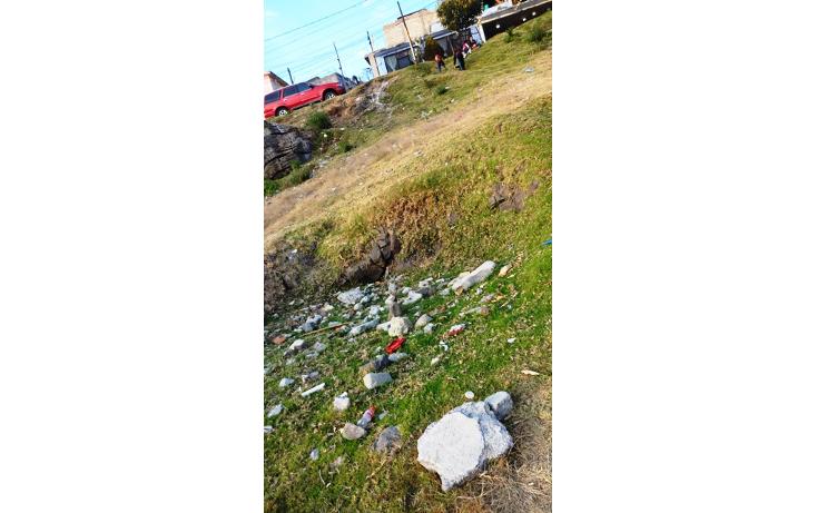 Foto de terreno habitacional en venta en  , san miguel apinahuizco, toluca, méxico, 1143897 No. 19