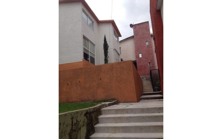Foto de casa en venta en  , san miguel apinahuizco, toluca, méxico, 1852420 No. 01