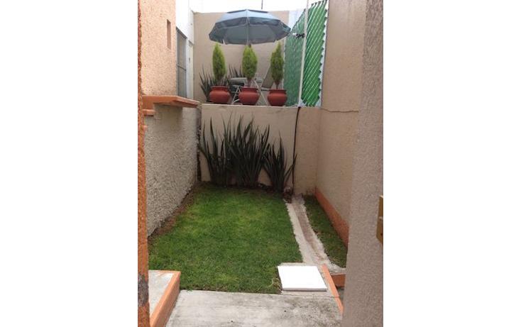 Foto de casa en venta en  , san miguel apinahuizco, toluca, méxico, 1852420 No. 03