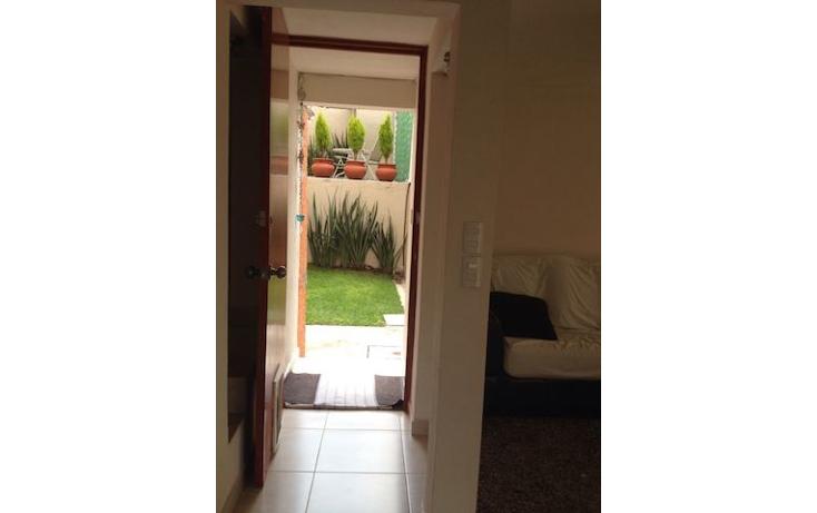 Foto de casa en venta en  , san miguel apinahuizco, toluca, méxico, 1852420 No. 04
