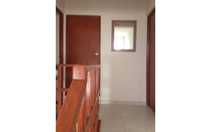 Foto de casa en venta en  , san miguel apinahuizco, toluca, méxico, 1852420 No. 12