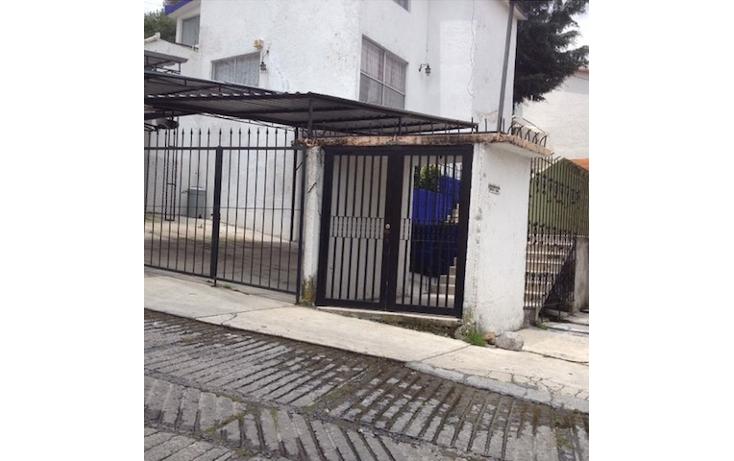 Foto de casa en venta en  , san miguel apinahuizco, toluca, méxico, 1852420 No. 18