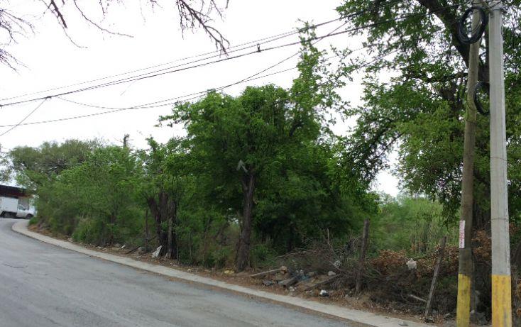 Foto de terreno comercial en venta en, san miguel, apodaca, nuevo león, 1976236 no 02