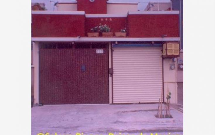 Foto de casa en venta en, san miguel, apodaca, nuevo león, 629330 no 01