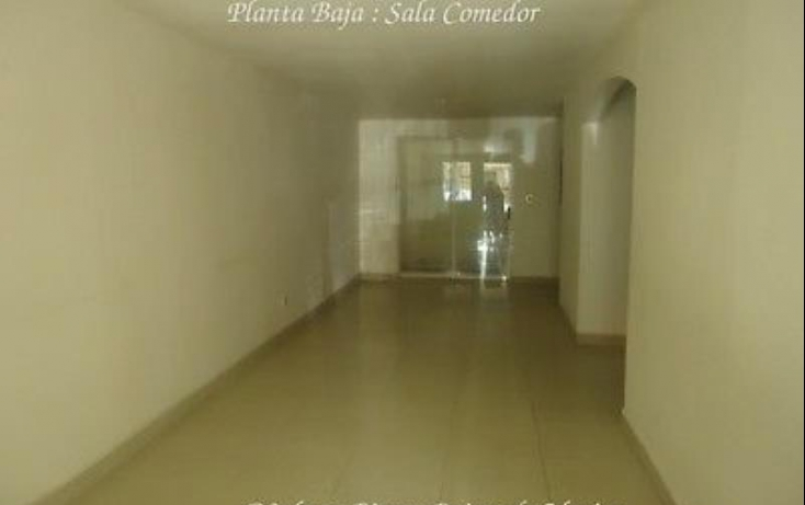 Foto de casa en venta en, san miguel, apodaca, nuevo león, 629330 no 04