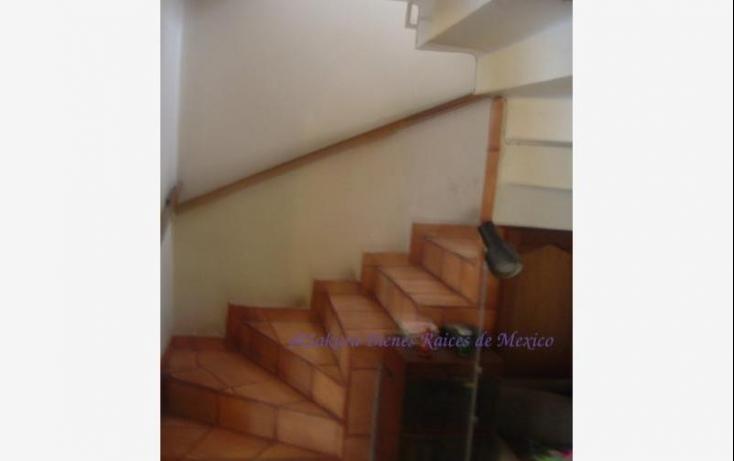 Foto de casa en venta en, san miguel, apodaca, nuevo león, 629330 no 07