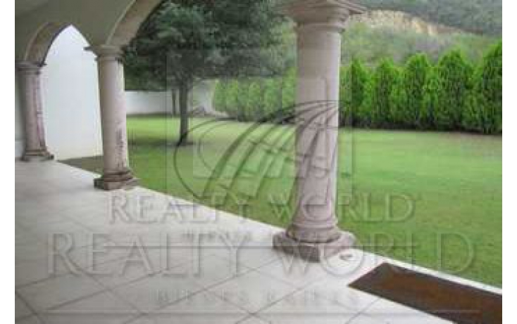 Foto de casa en venta en san miguel arcángel 105, las misiones, santiago, nuevo león, 612680 no 05