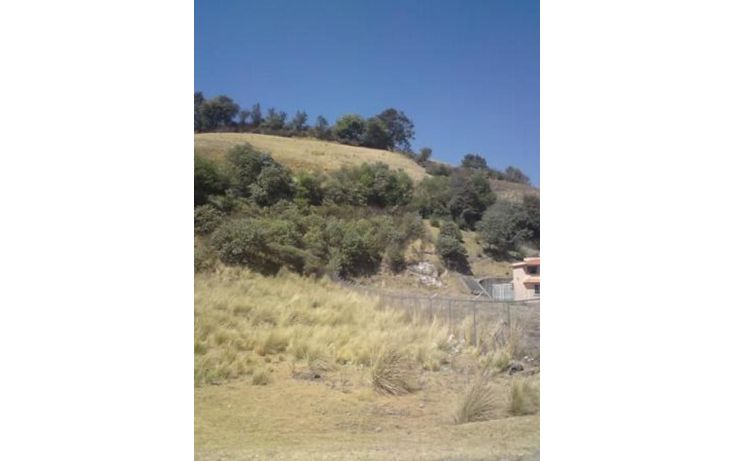 Foto de terreno comercial en venta en  , san miguel balderas, tenango del valle, méxico, 1080841 No. 02