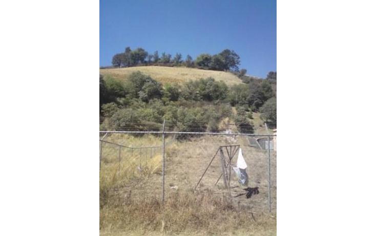 Foto de terreno comercial en venta en  , san miguel balderas, tenango del valle, méxico, 1080841 No. 03