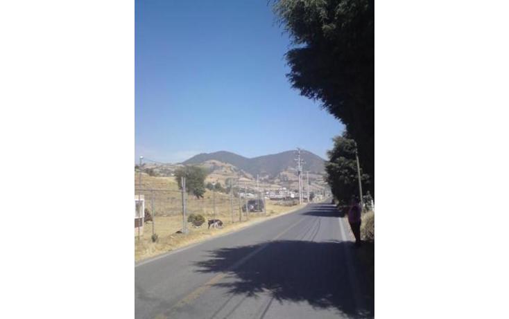 Foto de terreno comercial en venta en  , san miguel balderas, tenango del valle, méxico, 1080841 No. 04