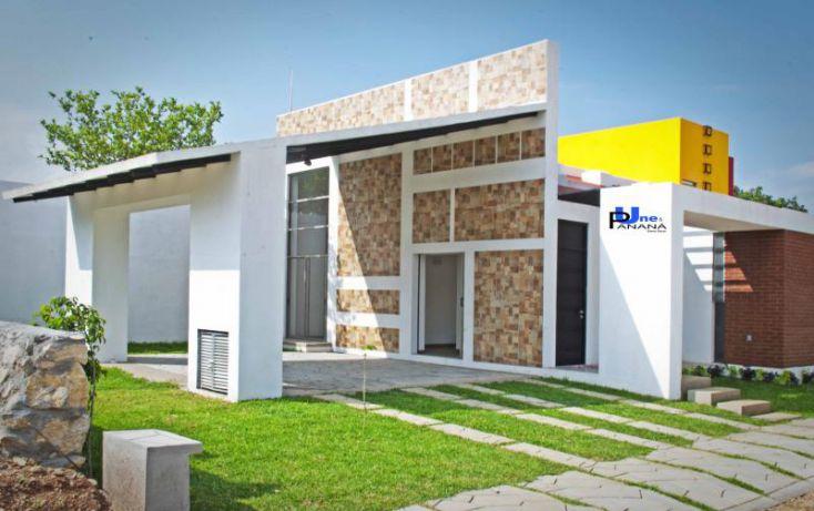 Foto de casa en venta en, san miguel, berriozábal, chiapas, 2003070 no 01