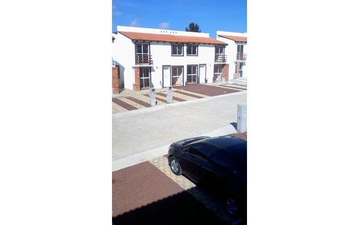Foto de casa en venta en  , san miguel bocanegra, zumpango, méxico, 1707306 No. 17