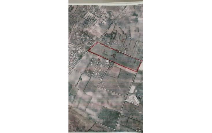 Foto de terreno habitacional en venta en  , san miguel (camino a valle hermoso), zumpango, méxico, 1317883 No. 02