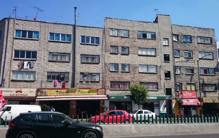 Foto de edificio en venta en, san miguel chapultepec i sección, miguel hidalgo, df, 1118891 no 01