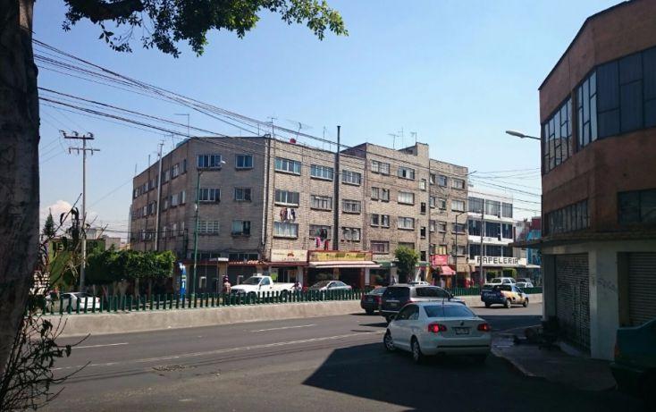 Foto de edificio en venta en, san miguel chapultepec i sección, miguel hidalgo, df, 1118891 no 02