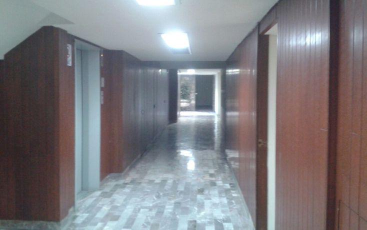 Foto de oficina en renta en, san miguel chapultepec i sección, miguel hidalgo, df, 1309475 no 04