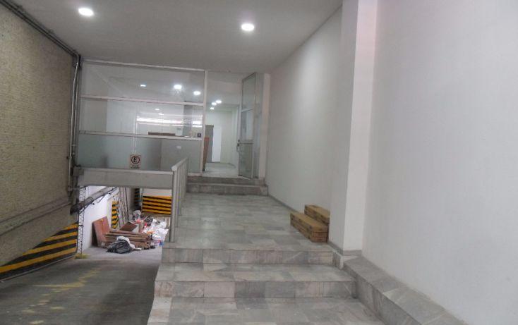 Foto de edificio en renta en, san miguel chapultepec i sección, miguel hidalgo, df, 1689412 no 03