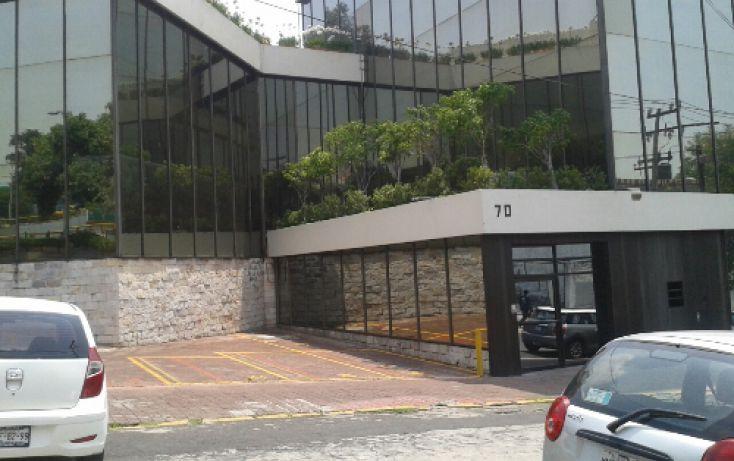 Foto de oficina en renta en, san miguel chapultepec i sección, miguel hidalgo, df, 2021591 no 01