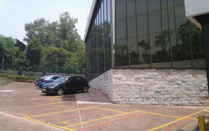 Foto de oficina en renta en, san miguel chapultepec i sección, miguel hidalgo, df, 2021591 no 02