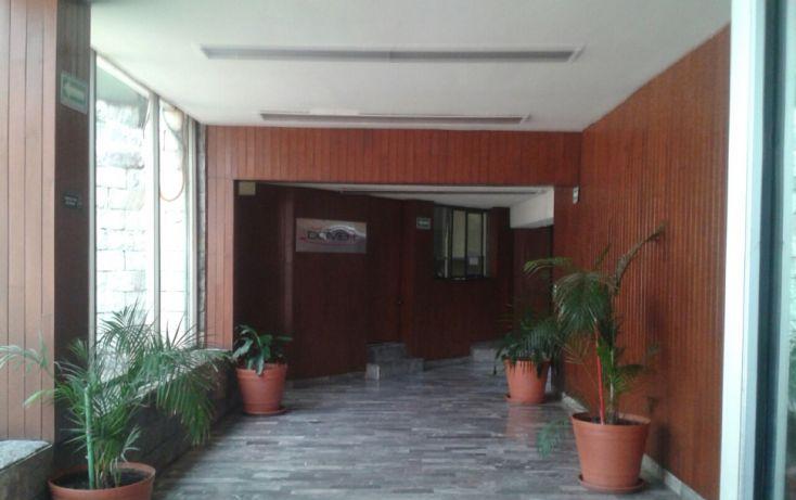 Foto de oficina en renta en, san miguel chapultepec i sección, miguel hidalgo, df, 2021591 no 03