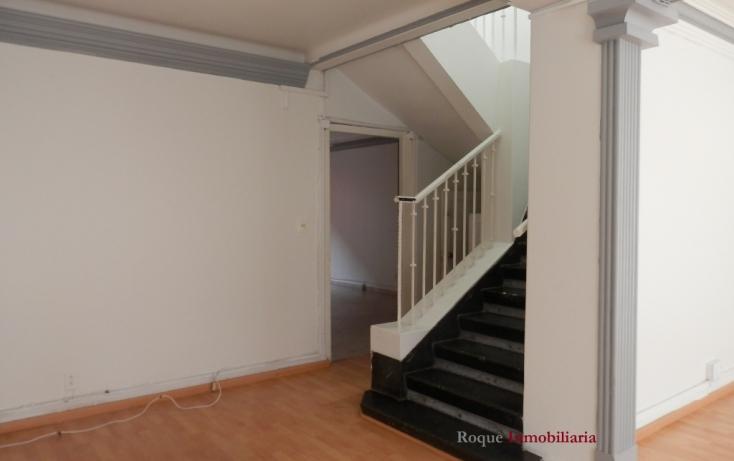Casa en san miguel chapultepec i secci en renta id 564651 for Casas en renta df