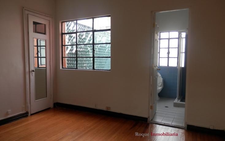 Casa en san miguel chapultepec i secci en renta for Casas en renta df