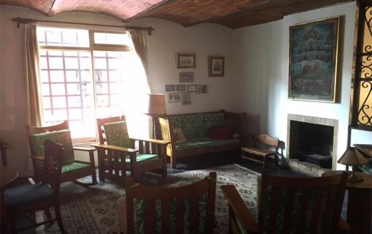 Foto de casa en venta en  , san miguel chapultepec i sección, miguel hidalgo, distrito federal, 1191903 No. 02