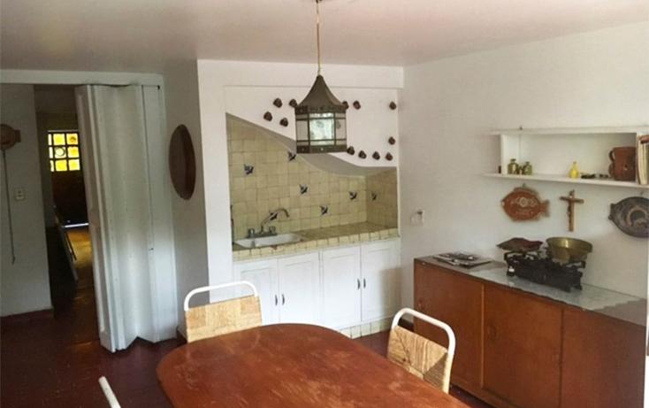 Foto de casa en venta en  , san miguel chapultepec i sección, miguel hidalgo, distrito federal, 1191903 No. 04