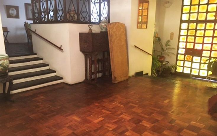 Foto de casa en venta en  , san miguel chapultepec i sección, miguel hidalgo, distrito federal, 1191903 No. 05