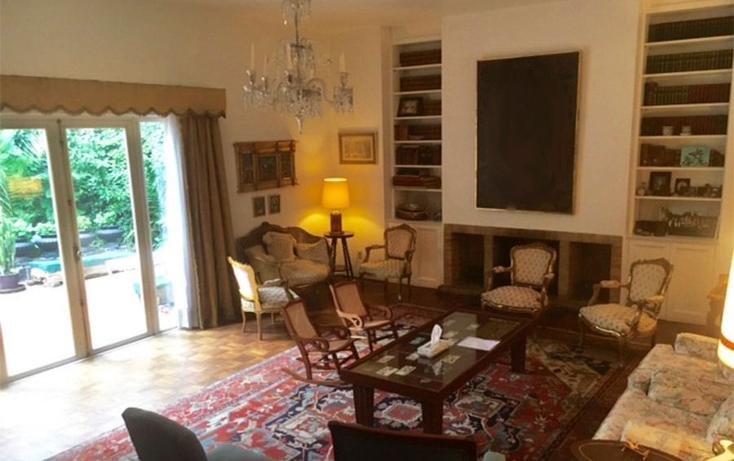 Foto de casa en venta en  , san miguel chapultepec i sección, miguel hidalgo, distrito federal, 1191903 No. 06