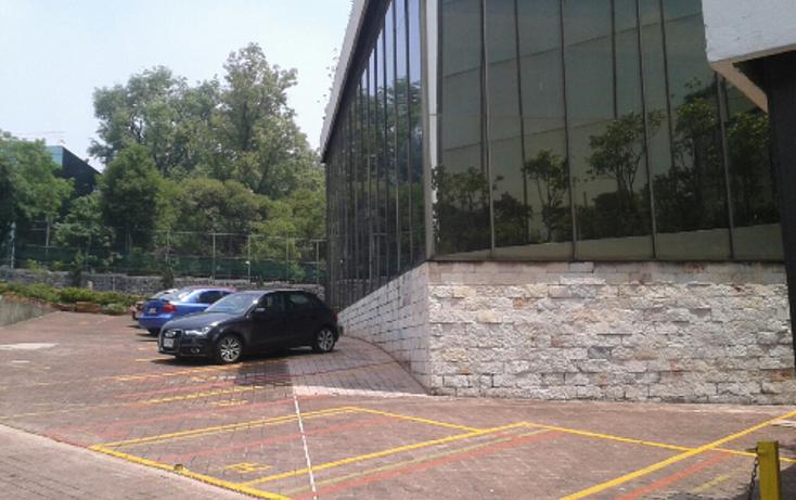 Foto de oficina en renta en  , san miguel chapultepec i secci?n, miguel hidalgo, distrito federal, 1309451 No. 02