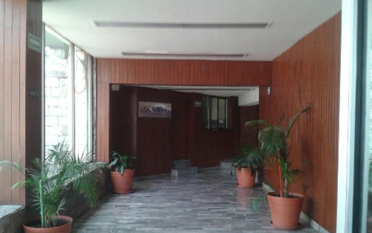 Foto de oficina en renta en  , san miguel chapultepec i secci?n, miguel hidalgo, distrito federal, 1309451 No. 03